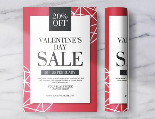 Valentinstagsaktion 30%
