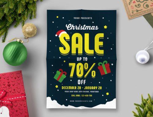 Weihnachtsaktion 50%